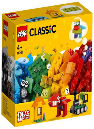 Lego LEGO Classic Bricks And Ideas Renkli
